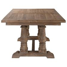 dining tables restoration hardware dining room chairs salvaged