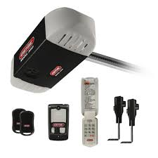 installation of garage door genie silentmax 750 3 4 hp belt drive garage door opener 3055 tksv