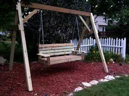 Backyard Swing Ideas Lovely Design Backyard Swing Ideas Diy For Fingers