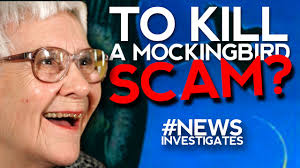 To Kill A Mockingbird Meme - to kill a mockingbird sequel a scam news youtube