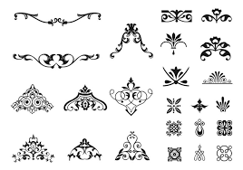 85 free vintage vector ornaments free vector at vecteezy