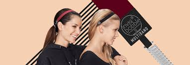 Challenge Do You Tie It Up Invisibobble Official Site