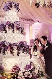 beautiful wedding cakes top 13 most beautiful wedding cakes deer pearl flowers