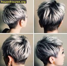 Frisuren 2017 Kurz Damen by Neue Kurz Haarschnitte 2017 Frisuren Und Haarschnitte Für Frauen