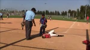 Home Plate Baseball 8 Year Old Kameron Lopez Catcher Play At Home Plate Tag