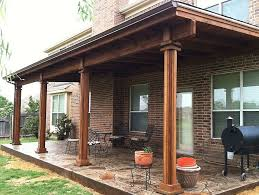 Backyard Covered Patio Ideas Patio Covers Dallas Covered Patio Patio Cover Patio Design