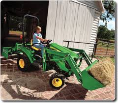 compact utility tractor rentals phoenix az arizona a to z