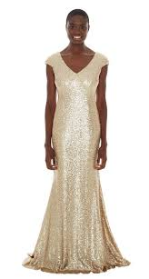 gold wedding dresses gold bridesmaid dresses to shop now