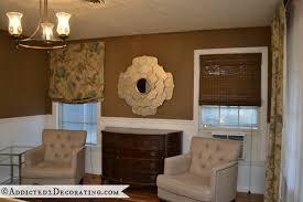 Inside Mount Window Treatments - i u0027ve made my window treatment decision and i u0027ve made one window