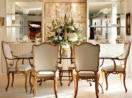 best silk flower arrangements for dining room table contemporary