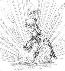 demonpuppy u0027s wicked awesome art blog kid flash es