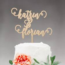 cake topper monogram aliexpress buy rustic wedding cake topper monogram wood cake