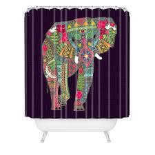 sharon turner shower curtains deny designs