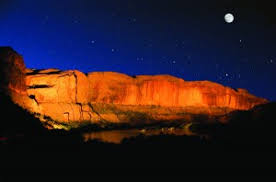 Light And Day Sound And Light Show Canyonlands By Night And Day