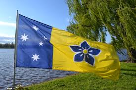 Flag Capital Proposed Flag Of The Australian Capital Territory Act Album On