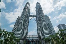 Petronas Towers Floor Plan by Petronas Twin Towers Kl Malaysia U0027s Star Attraction Tour Far East