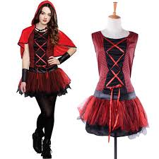 red riding hood halloween costumes photo album gothic red riding