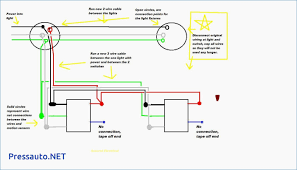3 way light switch wiring diagram multiple lights turcolea com
