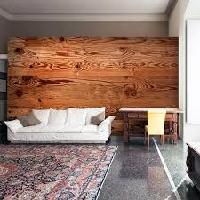 Schlafzimmer Mit Holz Tapete Vlies Fototapete 3d Holz Tapete Tapeten Schlafzimmer Wandbild Xxl