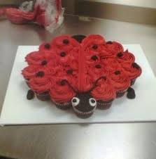 pin by margaret brooks on pull apart cupcake pinterest cake