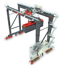 e crane technical specifications