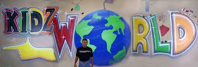 kids i game room murals i art graphics i houston i
