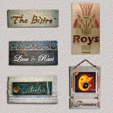 amazing name plate designs for home design decor beautiful at name