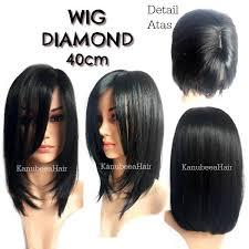 harga hair clip curly jual hair clip rambut asli 0857 456 100 55 kota surabaya