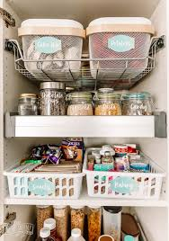 small kitchen pantry storage cabinet small pantry organization ideas the diy