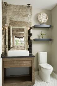 bathroom powder room ideas powder room ideas powder room transitional with black floating
