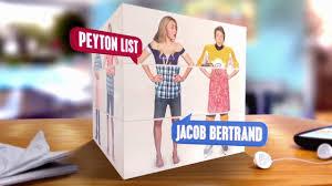 the swap teaser trailer disney channel original movie peyton