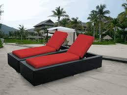 Chaise Lounge Patio Furniture Beautiful Outdoor Patio Wicker Furniture Chaise Lounge Set New