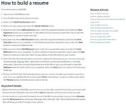 Federal Resume Template Word Sample Usajobs Resume Federal Government Resume Template Federal