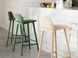 kitchen adorable kitchen bar stools with backs metal counter