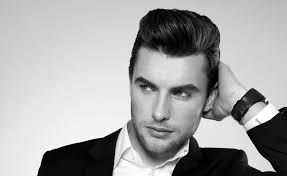 comb over with receding hairline david beckham hairstyles comb over awesome hairstyles for a