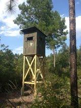 Box Blinds For Deer Hunting Free Deer Shooting Blind Plans For Your To Learn How To Build One