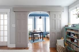 interior sliding barn doors for homes contemporary home office sliding barn sliding door houston barn