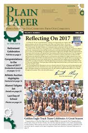 june 2017 plain paper by plain local schools issuu