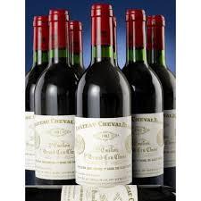 wine legend château cheval blanc 1947 chateau cheval blanc bordeaux