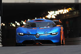 renault supercar renault alpine a110 50 concept smcars net car blueprints forum