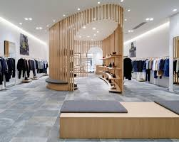 Boutique Shop Design Interior 748 Best Retail Spaces Images On Pinterest Interior Shop Retail