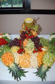 Pineapple Decoration Ideas Charming Fruit Decoration Ideas For Wedding 50 With Additional