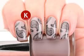nails inc marylebone mews paisley stamping kerruticles