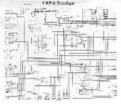 circuit and wiring diagram 1976 dodge monaco wiring diagram