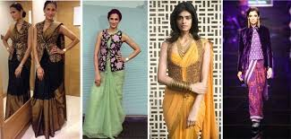 Drape A Sari How To Wear A Sari In A Way That Hides My Belly Fat Love Handles