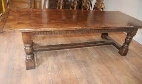 Antique Oak Kitchen Chairs Antique Furniture - Antique oak kitchen table