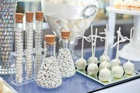 white party table decorations all white party ideas macky co