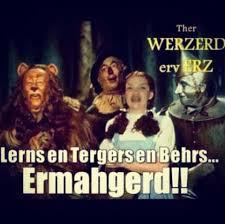 Wizard Of Oz Meme - wizard of oz memes wizard of oz ther werzerd erv erz image
