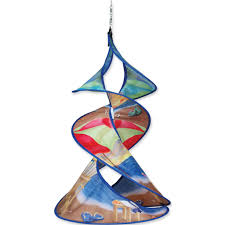 decorative wind spinners