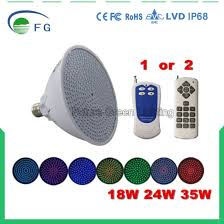 how to change an inground pool light china 12v 35w color changing swimming pool lights bulb led par56